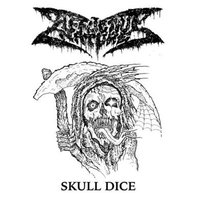 Afflictive Nature - Skull Dice