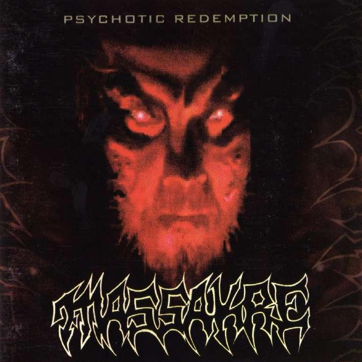 Massakre - Psychotic Redemption