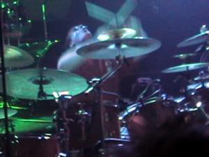 "Jim ""Drumblast"" Richman"