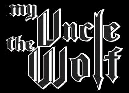 My Uncle the Wolf - Logo