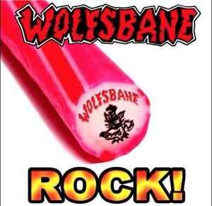 Wolfsbane - Rock!