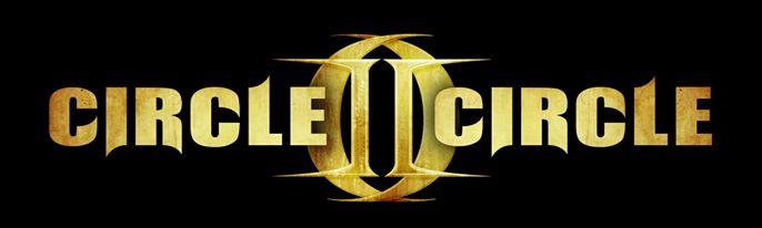 Circle II Circle - Logo