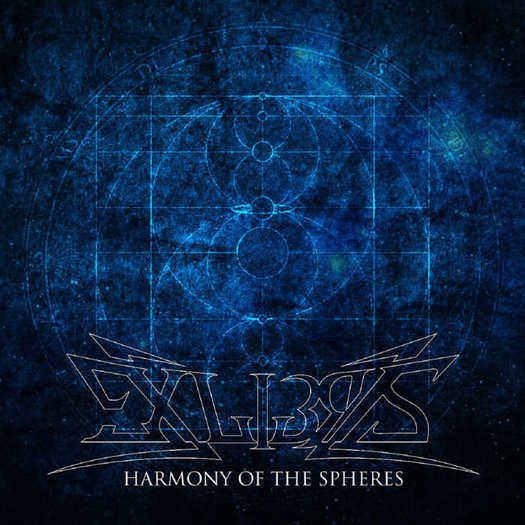 Exlibris - Harmony of the Spheres