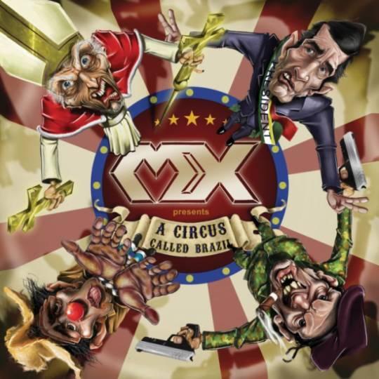 MX - A Circus Called Brazil