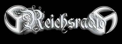 Reichsradio - Logo