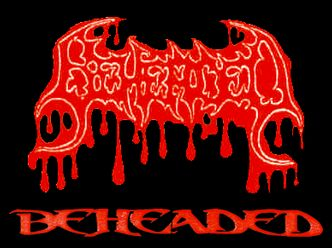 Beheaded - Logo