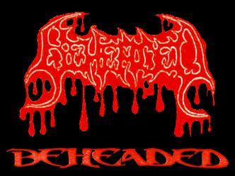 Beheaded - Logo