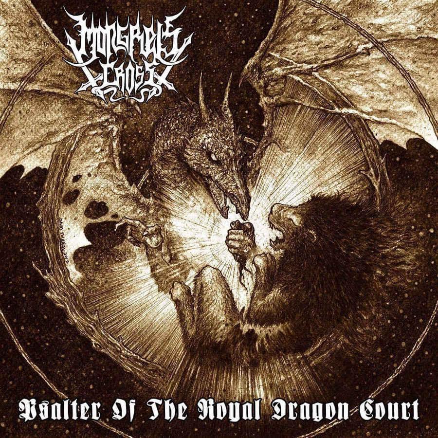 Mongrel's Cross - Psalter of the Royal Dragon Court