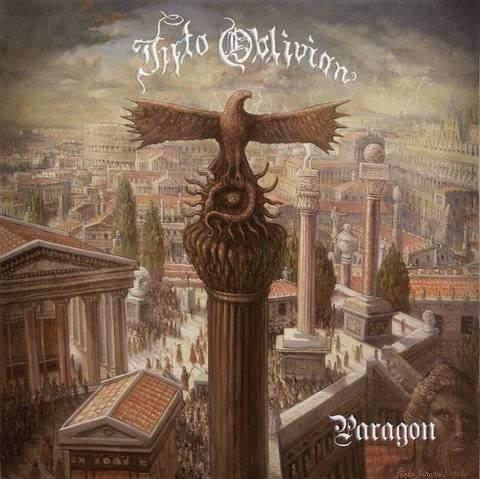 Into Oblivion - Paragon