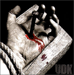 UDK - Hand That Feeds