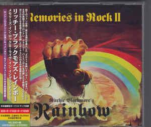 Rainbow - Memories in Rock II