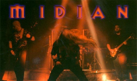 Midian - Photo