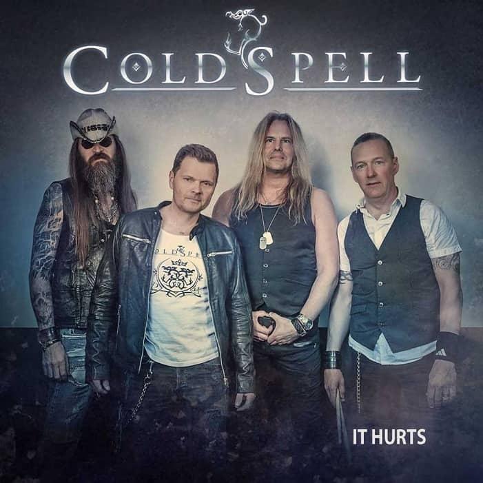 ColdSpell - It Hurts