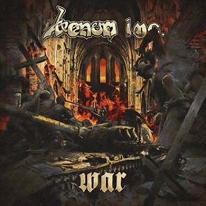 Venom Inc. - War