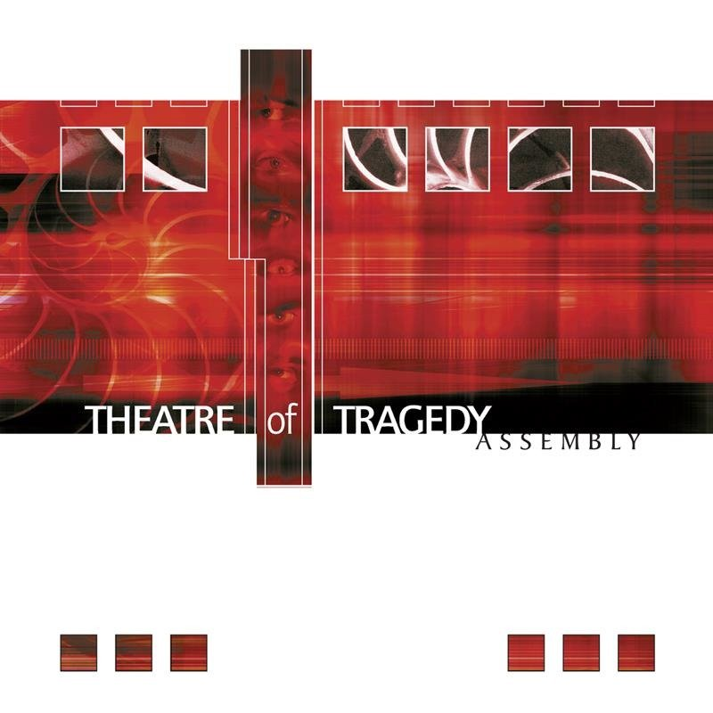 Theatre Of Tragedy (Assembly 320 KBS)