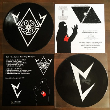 VRIL - The Shadow Soul & the Black Sun