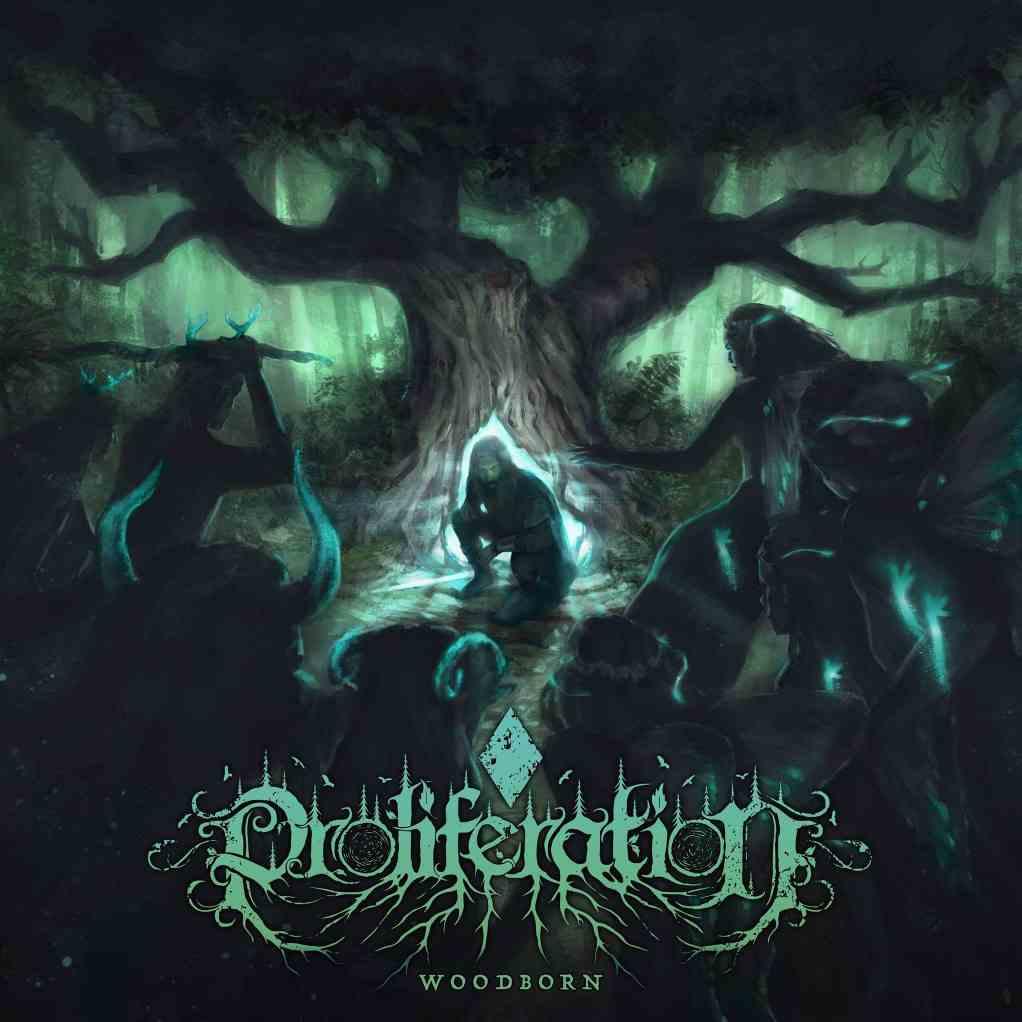 Proliferation - Woodborn