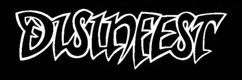 Disinfest - Logo