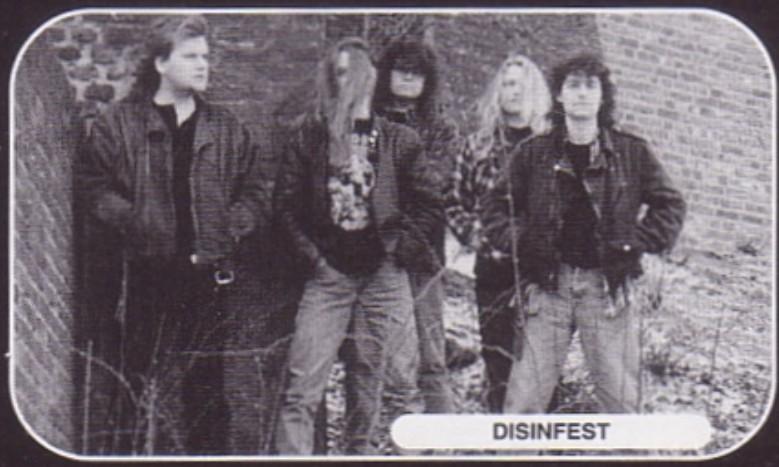 Disinfest - Photo