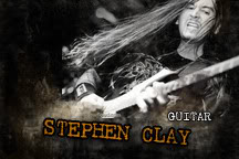 Stephen Clay