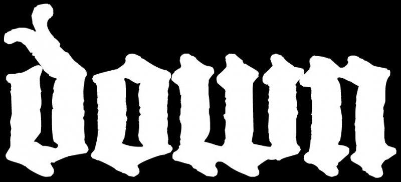 Down - Logo
