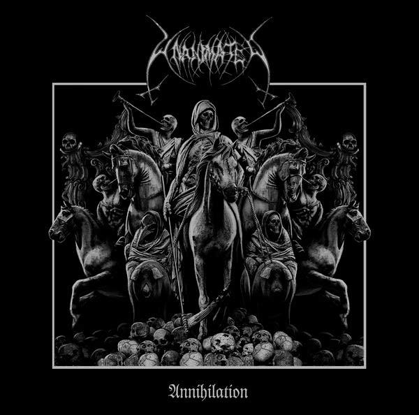 Unanimated - Annihilation