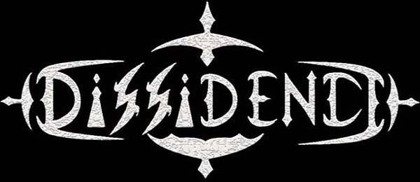 Dissidence - Logo