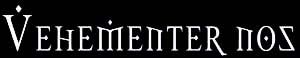 Vehementer Nos - Logo