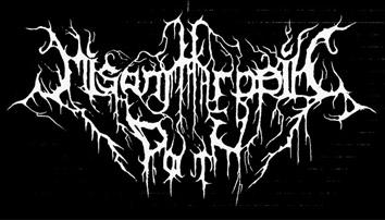 Misanthropic Path - Logo
