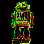 Robot Monster Army - No Big Deal