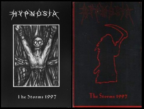 Hypnosia - The Storms