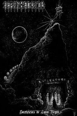 Deathxecutor - Sacrificios de luna negra