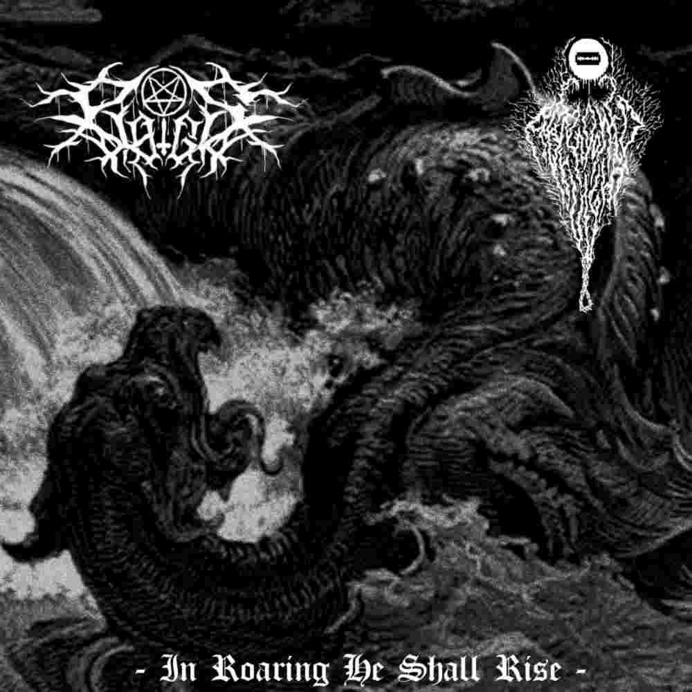 Abandoned by Light / Plagis - In Roaring He Shall Rise