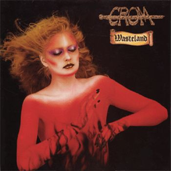 Crom - Wasteland
