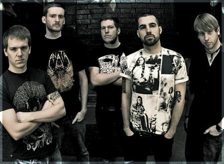 Deus Invictus - Photo
