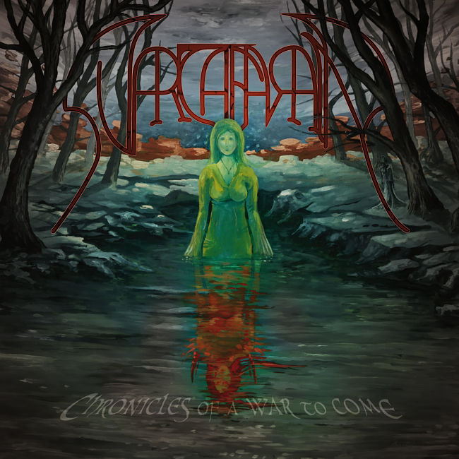 Svarta Faran - Chronicles of a War to Come