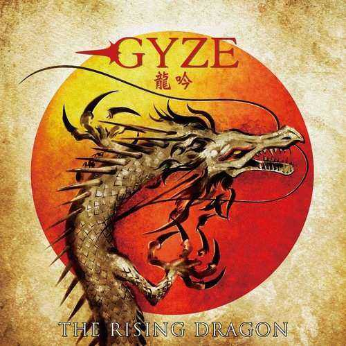 Gyze - The Rising Dragon