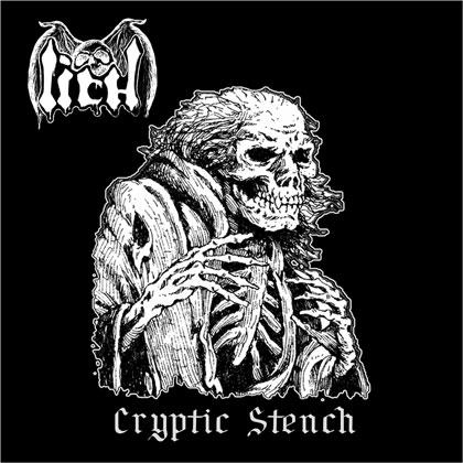 Lich - Cryptic Stench