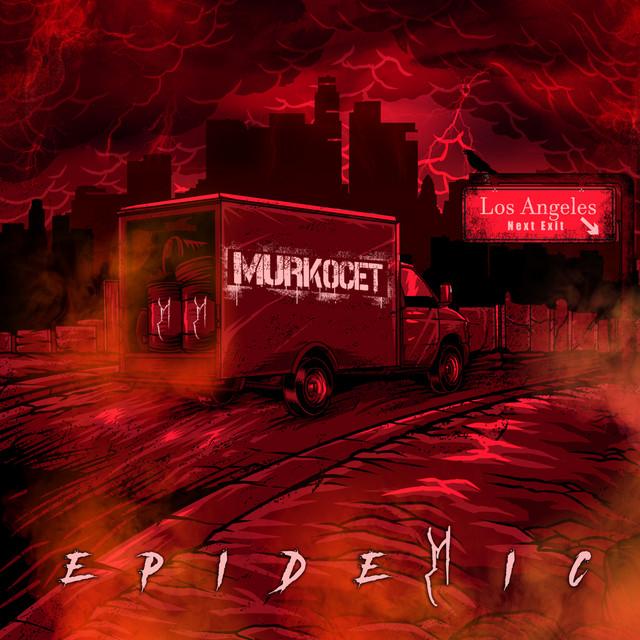 Murkocet - Epidemic