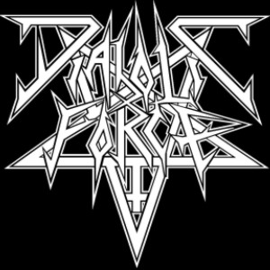 Diabolic Force - Logo