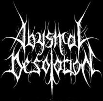 Abysmal Desolation - Logo