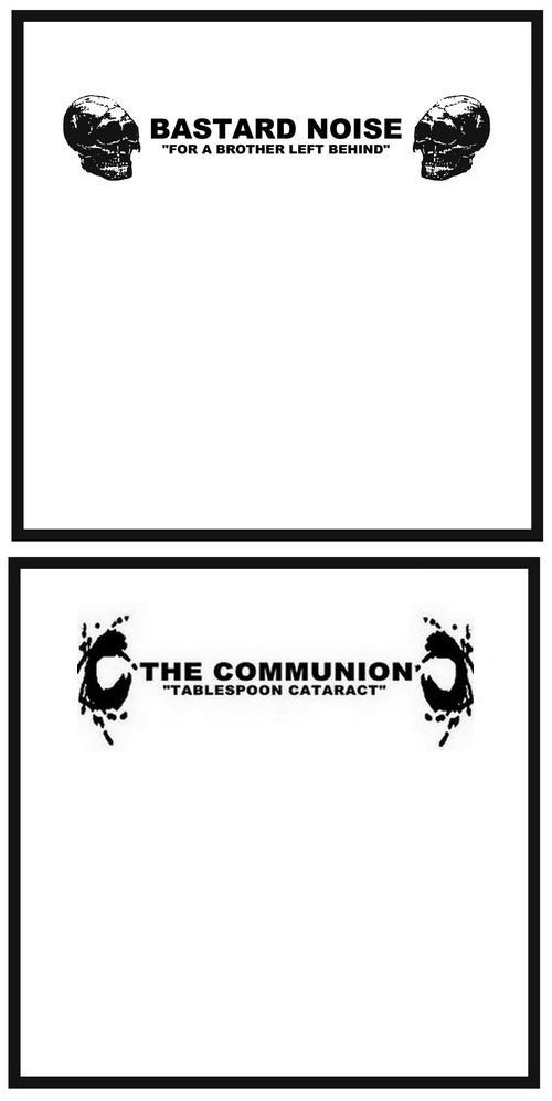 The Communion - Bastard Noise / The Communion