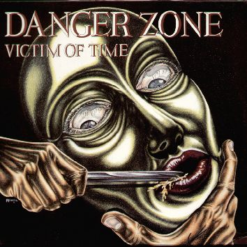 Danger Zone - Victim of Time
