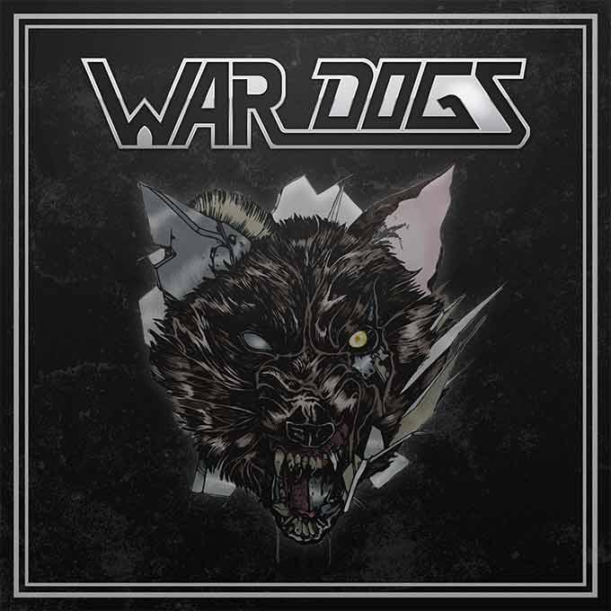 War Dogs — War Dogs (2018) EP