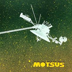Motsus - Oumuamua
