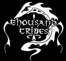 Thousand Tribes - Logo