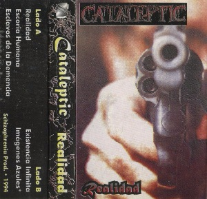 Cataleptic - Realidad