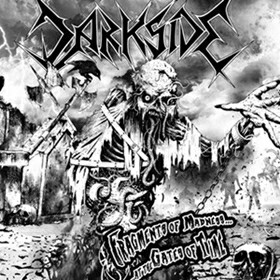 Darksyde - Gates of Time... and Fragments of Madness