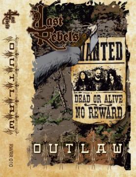 Last Rebels - Outlaw