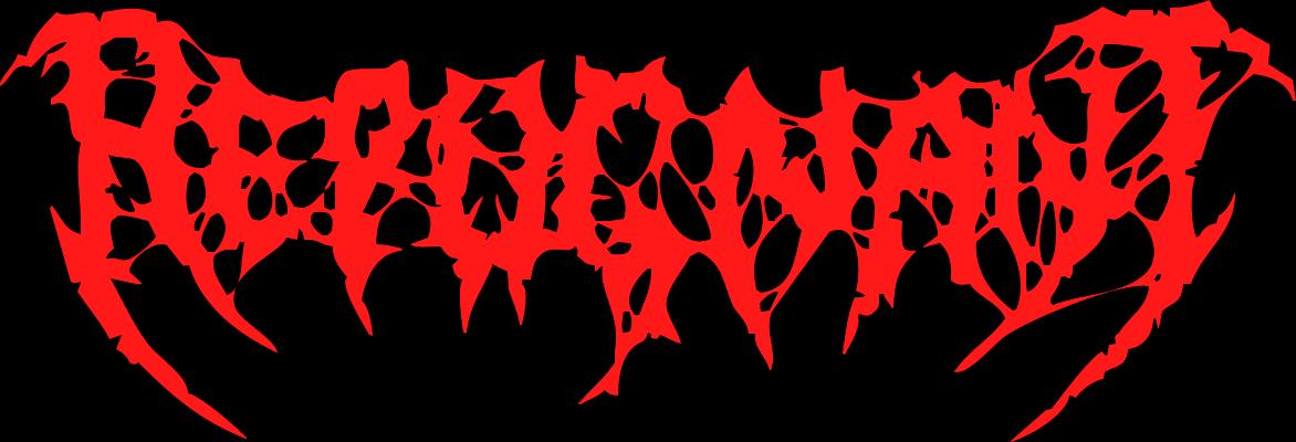 Repugnant - Logo